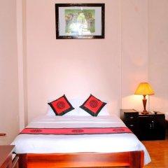 Отель Golden Leaf Homestay комната для гостей