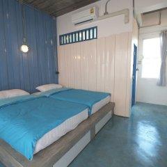 Chanchalay Hip Hostel комната для гостей фото 3