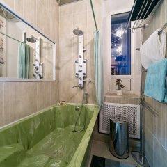 Апартаменты GM Apartment Serafimovicha 2-415 ванная