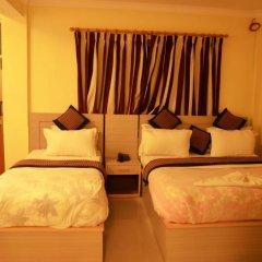 Отель Namaste Nepal Hotels and Apartment Непал, Катманду - отзывы, цены и фото номеров - забронировать отель Namaste Nepal Hotels and Apartment онлайн фото 6