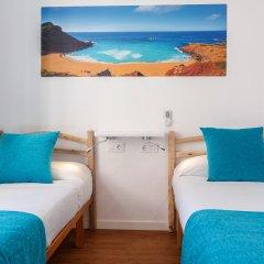 Отель Carema Garden Village комната для гостей фото 3