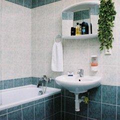 Отель Pension Prague City ванная фото 2