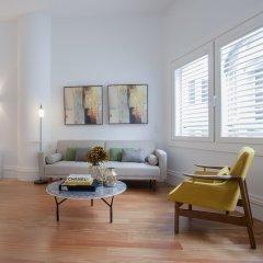 Апартаменты Liiiving - Aliados Luxury Apartments Порту развлечения