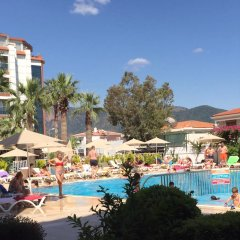 Sonnen Hotel Турция, Мармарис - отзывы, цены и фото номеров - забронировать отель Sonnen Hotel онлайн фото 5