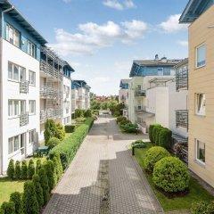 Апартаменты Dom&House - Apartment Smart Studio Sopot