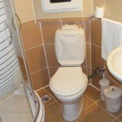 Antik Apart & Hotel Турция, Мармарис - отзывы, цены и фото номеров - забронировать отель Antik Apart & Hotel онлайн ванная
