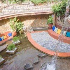 Отель Quiet Villa + Pool + Private Outdoor Space Кабо-Сан-Лукас