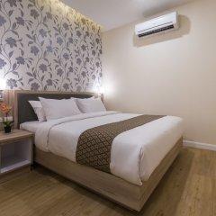 Отель Leela Orchid Бангкок комната для гостей фото 2