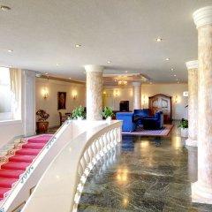 Отель Corfu Palace интерьер отеля фото 3