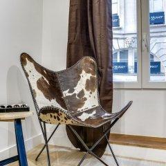 Апартаменты Sweet inn Apartments Les Halles-Etienne Marcel удобства в номере фото 2
