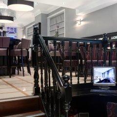 Отель LUXER Амстердам гостиничный бар