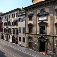 Отель Le Stanze Dei Medici Италия, Флоренция - отзывы, цены и фото номеров - забронировать отель Le Stanze Dei Medici онлайн