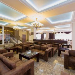 Бутик-отель ANI Сочи интерьер отеля