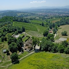 Отель Agriturismo Le Buche di Viesca Реггелло фото 14