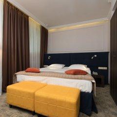 Багратион отель комната для гостей фото 8