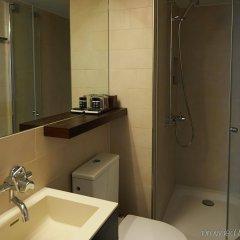 Отель Helmhaus Swiss Quality Цюрих ванная