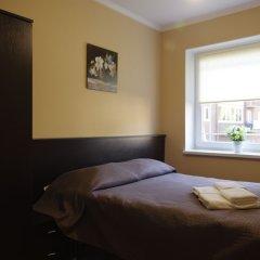 Отель Нойкурен Пионерский комната для гостей фото 4