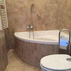 Baroque Hostel ванная фото 2