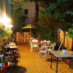 Отель Dengba Hostel Seoul Южная Корея, Сеул - отзывы, цены и фото номеров - забронировать отель Dengba Hostel Seoul онлайн питание фото 2
