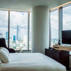 Отель Pullman Saigon Centre комната для гостей фото 5