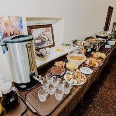 Гостиница Мандарин питание фото 4