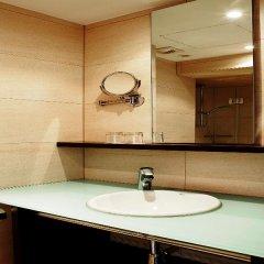 Отель NH Brussels Stéphanie ванная фото 2