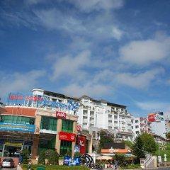TTC Hotel Premium Ngoc Lan бассейн фото 2