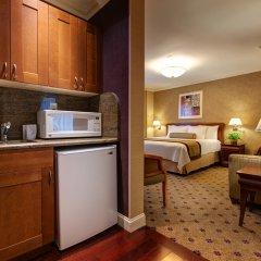 Отель Wellington Hotel США, Нью-Йорк - 10 отзывов об отеле, цены и фото номеров - забронировать отель Wellington Hotel онлайн удобства в номере