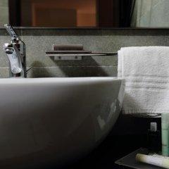 Отель Golf Hotel Vicenza Италия, Креаццо - отзывы, цены и фото номеров - забронировать отель Golf Hotel Vicenza онлайн ванная фото 2