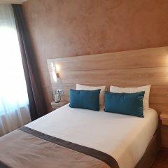 Отель Champerret Elysees Париж фото 9