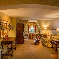 Отель Red Coach Inn США, Ниагара-Фолс - отзывы, цены и фото номеров - забронировать отель Red Coach Inn онлайн спа фото 2