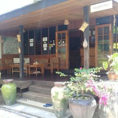 Aung Mingalar Hotel гостиничный бар