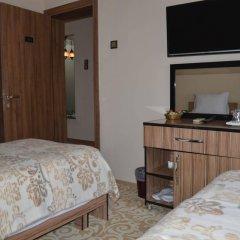 Hisar Hotel Турция, Гемлик - отзывы, цены и фото номеров - забронировать отель Hisar Hotel онлайн сейф в номере