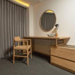 Отель Be Mate Condesa Мехико удобства в номере