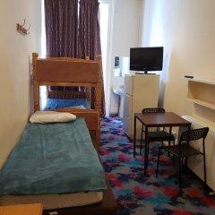 Отель Acacia Hostel Великобритания, Лондон - отзывы, цены и фото номеров - забронировать отель Acacia Hostel онлайн комната для гостей фото 2