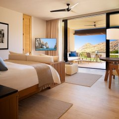 Отель Montage Los Cabos Мексика, Кабо-Сан-Лукас - отзывы, цены и фото номеров - забронировать отель Montage Los Cabos онлайн комната для гостей фото 2