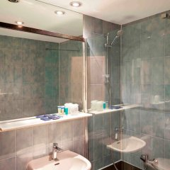 Argus Hotel Brussels ванная фото 2