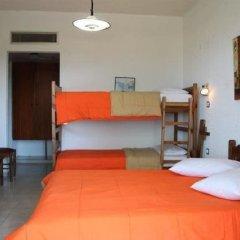 Отель Vallian Village Hotel Греция, Петалудес - отзывы, цены и фото номеров - забронировать отель Vallian Village Hotel онлайн комната для гостей фото 3