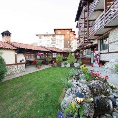 Отель Dumanov Болгария, Банско - отзывы, цены и фото номеров - забронировать отель Dumanov онлайн фото 11