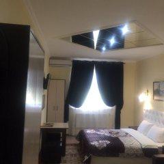 Гостиница Александрия-Домодедово комната для гостей фото 11