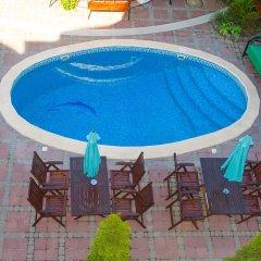Гостиница Villa Neapol Украина, Одесса - 1 отзыв об отеле, цены и фото номеров - забронировать гостиницу Villa Neapol онлайн бассейн фото 2