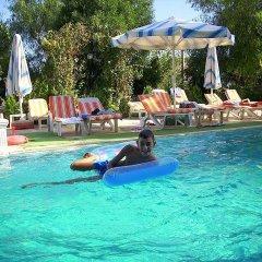 Golden Beach Hotel Турция, Алтинкум - отзывы, цены и фото номеров - забронировать отель Golden Beach Hotel онлайн бассейн фото 2