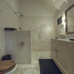 Отель Вилла Taru Villas - Rampart Street Шри-Ланка, Галле - отзывы, цены и фото номеров - забронировать отель Вилла Taru Villas - Rampart Street онлайн ванная фото 2