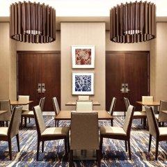 Отель Homewood Suites by Hilton Washington DC Capitol-Navy Yard питание