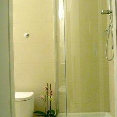 Отель Canada Италия, Флоренция - отзывы, цены и фото номеров - забронировать отель Canada онлайн ванная