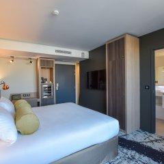 Отель B55 Франция, Париж - отзывы, цены и фото номеров - забронировать отель B55 онлайн комната для гостей фото 5