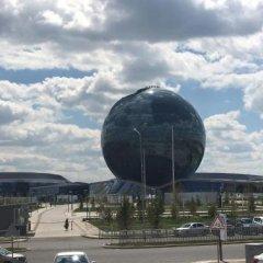 Гостиница Eco Apart Hotel Astana Казахстан, Нур-Султан - отзывы, цены и фото номеров - забронировать гостиницу Eco Apart Hotel Astana онлайн фото 5
