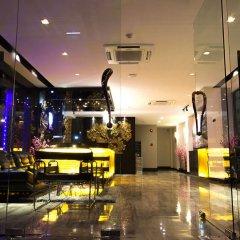 Отель Sakura Sky Residence интерьер отеля