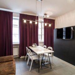 Апартаменты Piwna Apartment Old Town в номере