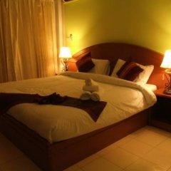 Phuket Holiday Hostel пляж Ката комната для гостей фото 5